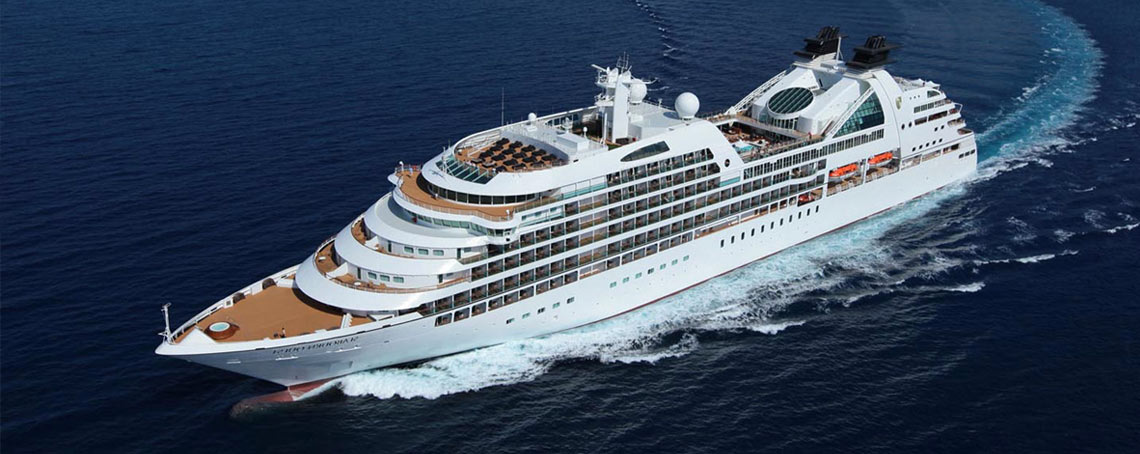 All-Inclusive Cruises in Suite  in Northen Europe